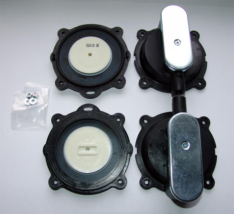 Ремкомплект для компрессора AIRMAC DBMX-120