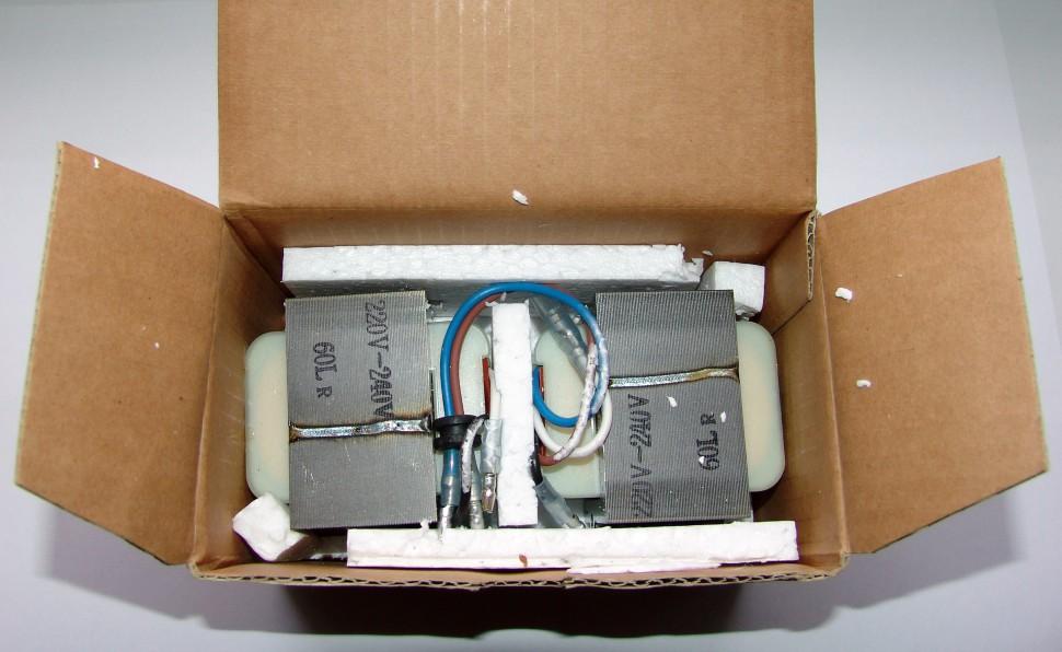 Катушка для компрессора AIRMAC DB-40