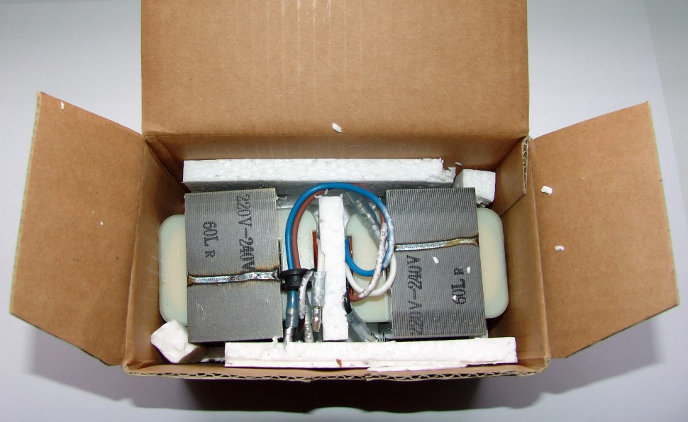 Катушка для компрессора AIRMAC DBMX-120