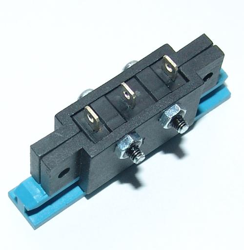 Система защиты для компрессора SECOH EL-100