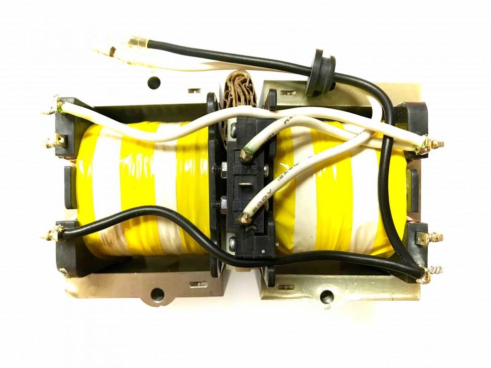 Катушка для компрессора SECOH EL-60