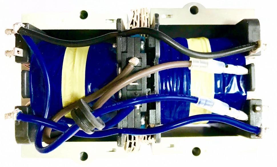 Катушка для компрессора SECOH EL-150