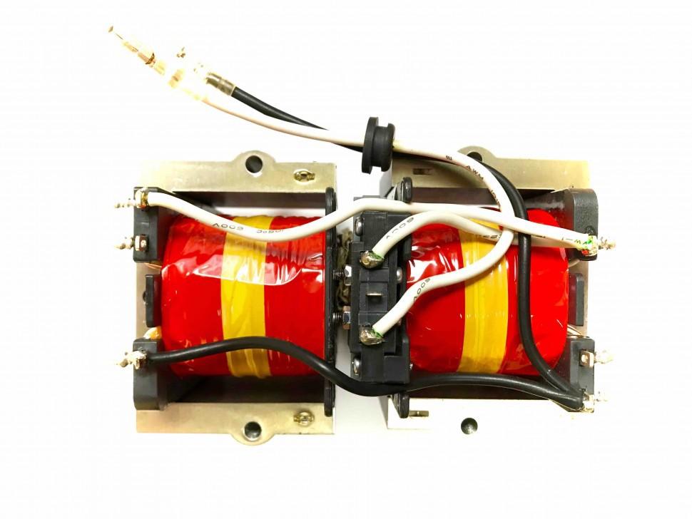 Катушка для компрессора SECOH EL-80-17
