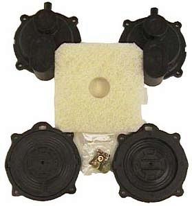 Ремкомплект для компрессора SECOH EL-150W
