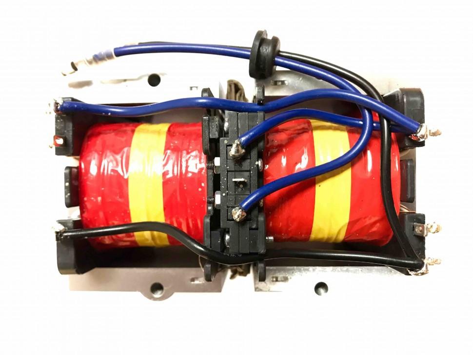 Катушка для компрессора SECOH EL-250W